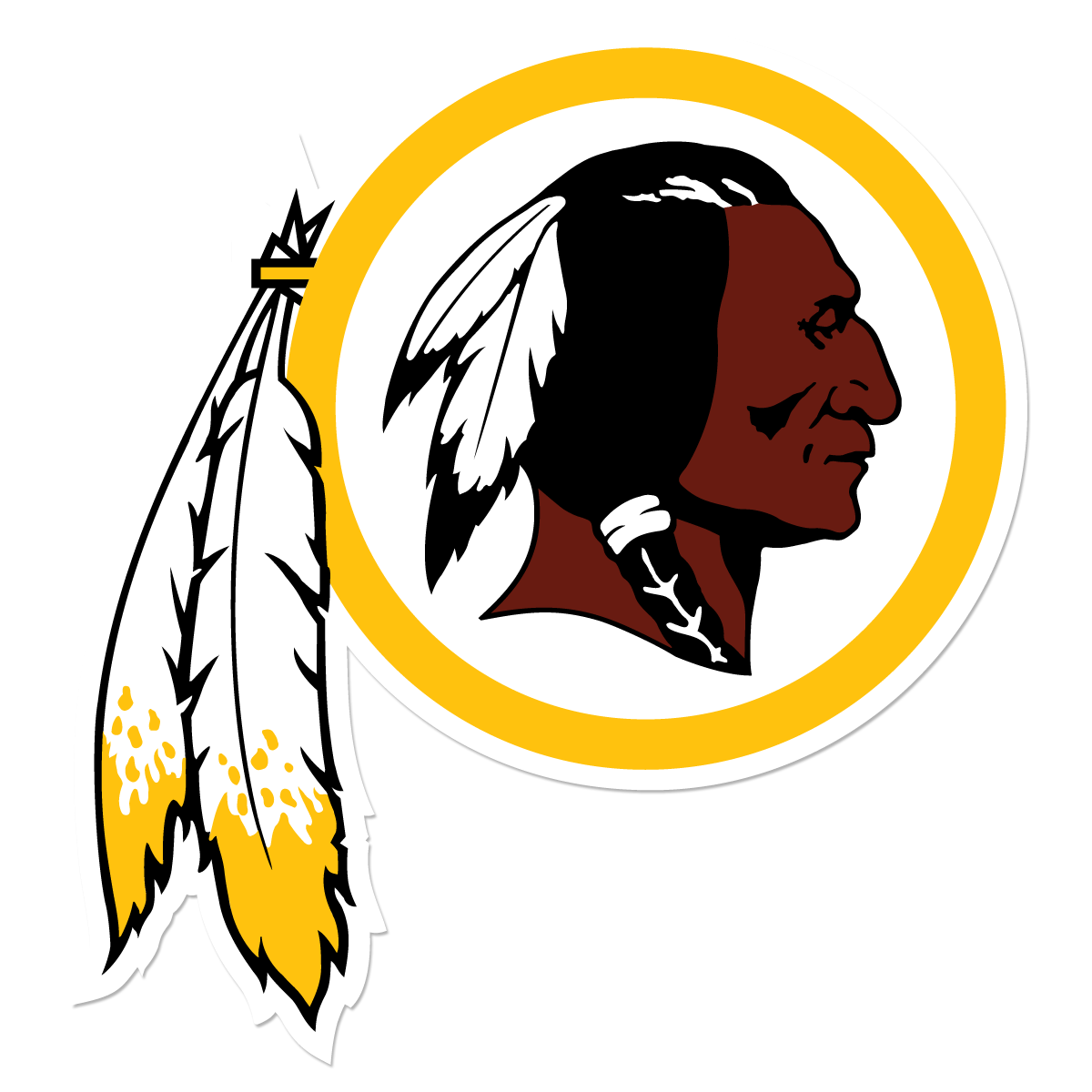 161125 Logo Redskins